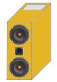 TwinBambu front 88x120